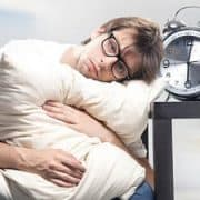 Piekeren tijdens slaap – 3 tips