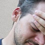 concentratieproblemen door stress