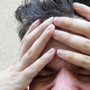 Last van langdurige hoofdpijn