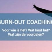 burn-out coaching