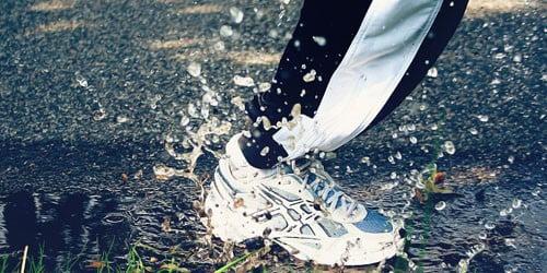 Anti-stress met hardlopen