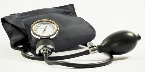 hoge bloeddruk en stress