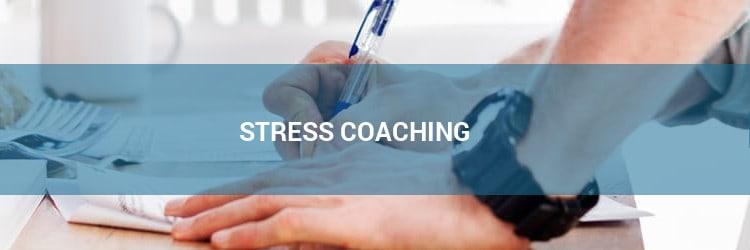 StressPro Stress Coaching