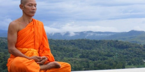 mediteren voor meer concentratie
