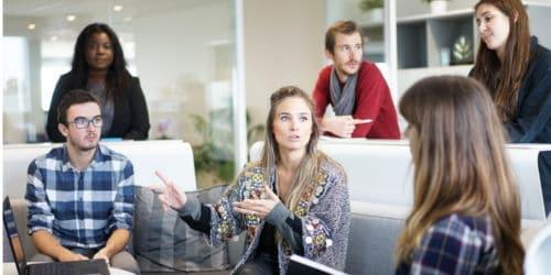 NLP voor betere communicatie in teams
