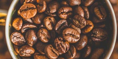 Slaapproblemen door koffie