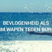 Bevlogenheid en burn-out
