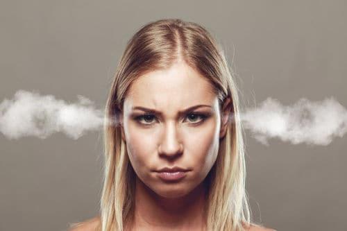 Minder stress door dingen niet persoonlijk te maken