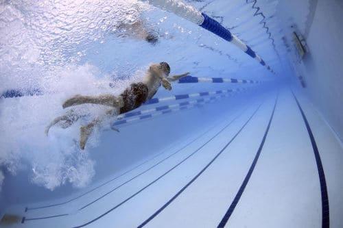 Sporten helpt om stress te verminderen