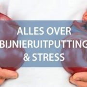 Alles over bijnieruitputting en stress