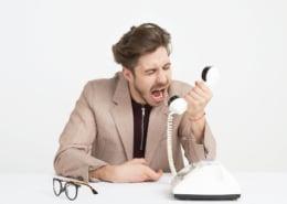 Communicatieve vaardigheden - Top 3 fouten in communicatie
