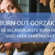 Oorzaken burn-out